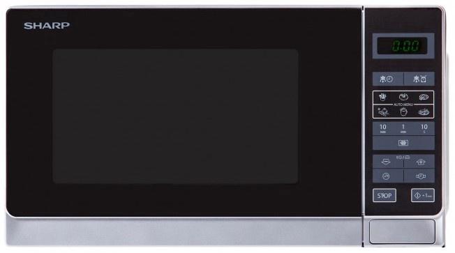 Mikrobangų krosnelė Sharp R242IN