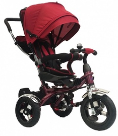 Tesoro BT-12 Baby Tricycle Red