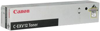 Lazerinio spausdintuvo kasetė Canon C-EXV12 BLACK
