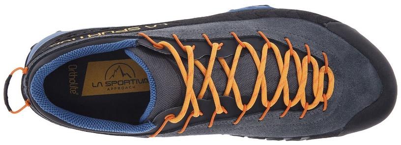 La Sportiva TX4 Blue Papaya 46
