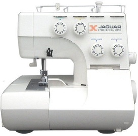 Jaguar Sewing Machine 055D