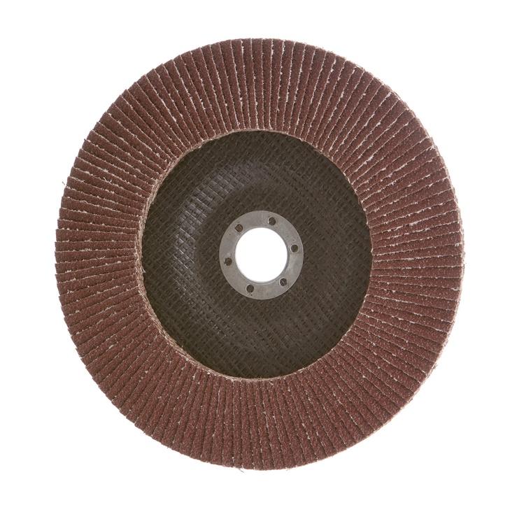 Žiedlapinis šlifavimo diskas Vagner SDH, 180x22.23 mm