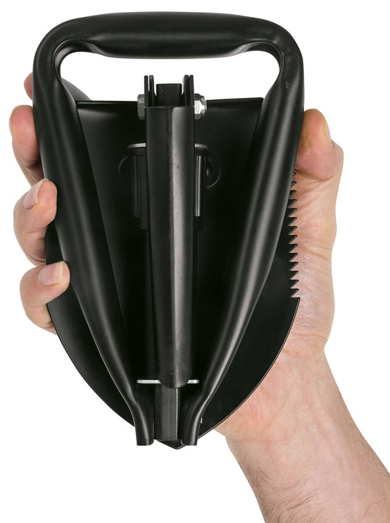 Лопата Truper Folding Shovel 16018
