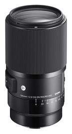 Objektīvs Sigma 105mm F2.8 DG DN Macro Art, 715 g