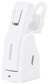 Ausinės Remax Bluetooth Headset RB-T6C White