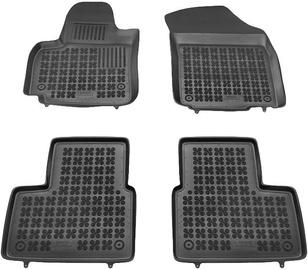 Gumijas automašīnas paklājs REZAW-PLAST Suzuki SX4 2006-2013, 4 gab.