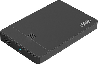"Unitek USB 3.0 to SATAIII 2.5"" Hard Disk Enclosure w/ UASP Y-3257"