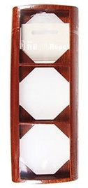 REML Three Way Frame 270200304 Mahogany