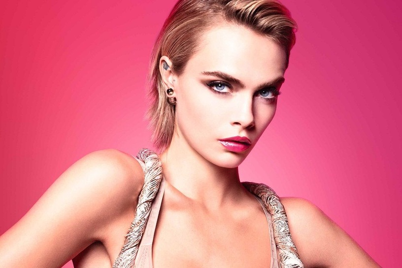 Christian Dior Addict Stellar Shine Lipstick 3.2g 976