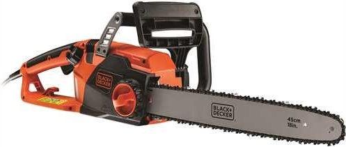 Электрическая пила Black & Decker CS2245-QS