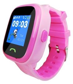 Išmanusis laikrodis Sponge Sponge See 2, rožinė