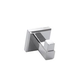 Āķis vannas istabai Gedy Colorado 692613, 4x5x4cm, hroms