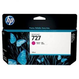 Кассета для принтера HP F9J77A, красный, 130 мл