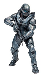 McFarlane Toys Halo 5 Guardians Helmeted Spartan Locke Deluxe