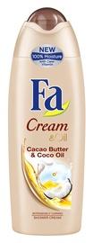 Dušo želė Fa Cacao Butter & Coco Oil, 250 ml
