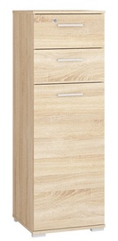ML Meble Chest Of Drawers Optimal 11 Sonoma Oak