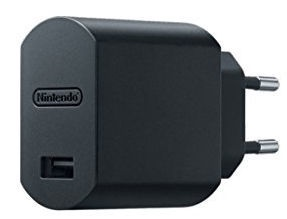 Nintendo AC Adapter For Nintendo