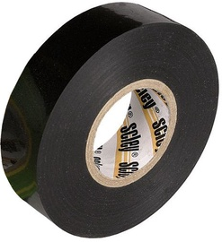 Scley Insulating Tape 19mm x 10m Black