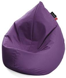 Кресло-мешок Qubo, фиолетовый, 120 л