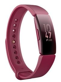 Išmanioji apyrankė Fitbit Inspire Sangria, raudona