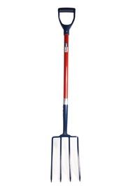 Šakės žemėms Haushalt F6208 H, 115 cm