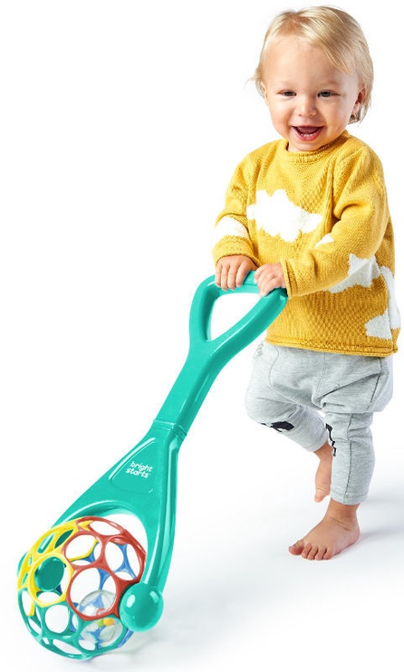 Bright Starts Roller Toy 2in1 11785-6