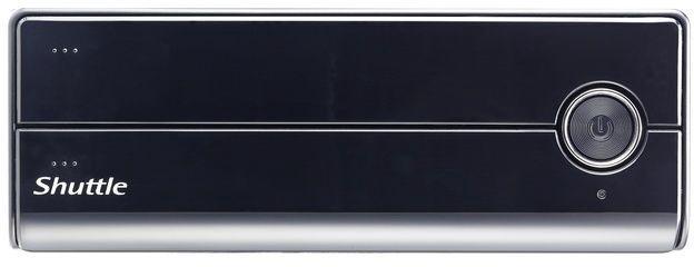 Shuttle XPC Slim XH310RV Barebone