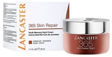 Lancaster 365 Skin Repair Youth Memory Night Cream 50ml