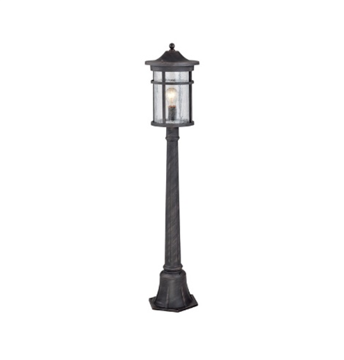 Lauko šviestuvas Domoletti Infinity 033-PS, 60W, E27, IP43