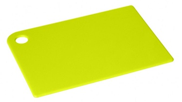 Plast Team Cutting Board Thick-Line 24.4x17.2x0.5cm Green