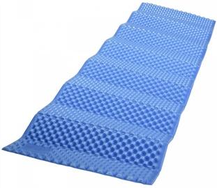 Kempinga paklājs Husky Akord, zila, 1850x560 mm