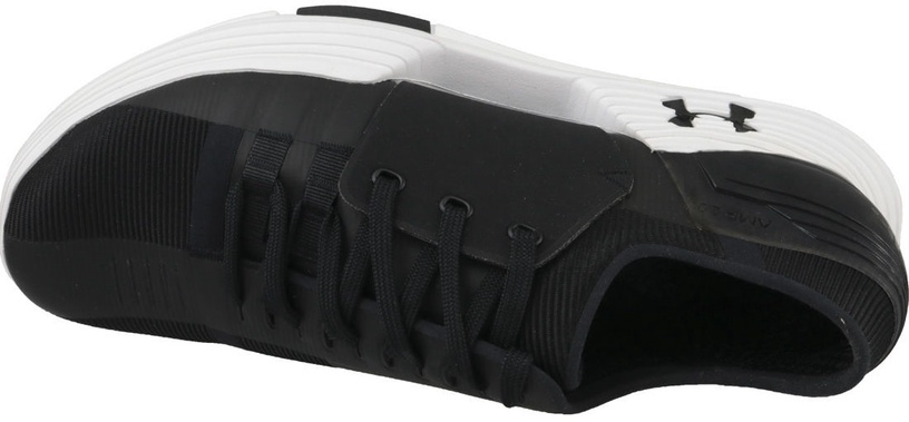 Under Armour Trainers Speedform AMP 2.0 1295773-001 Black/White 46