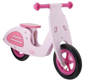 Vaikiškas dviratis Carello Vespa Pink