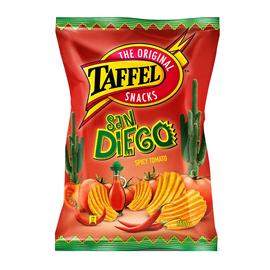 Traškučiai Taffel San Diego, 150 g