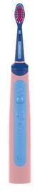 Playbrush Smart Sonic Electric Toothbrush Pink/Blue