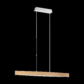 Pakabinamas šviestuvas Eglo Fornes 93342, 24W LED