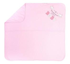 Sega Bembi Welcome Little Baby OD12-300 Pink, 90x90 cm