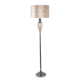 Светильник Home4you Luxo Standing Lamp 170cm Cream/Dark Grey