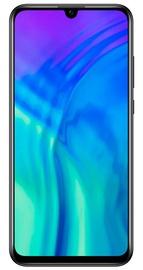 Huawei Honor 20 Lite Dual Midnight Black