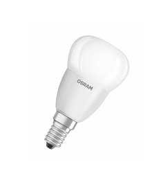 LED LAMP 5W E14 840 FR CLASSIC P