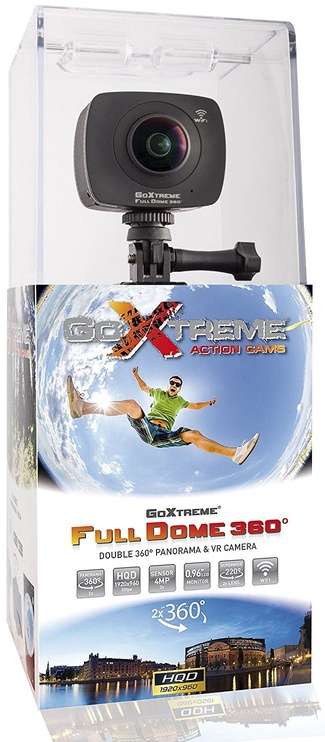 GoXtreme Full Dome 360°