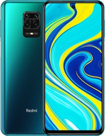 Xiaomi Redmi Note 9S 4/64GB Dual Aurora Blue