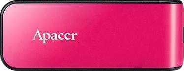 Apacer AH334 16GB Pink