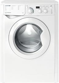 Стиральная машина Indesit EWUD 41251 W EU N, 4 кг, F