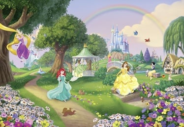 Foto tapetas Sunny Decor SD449 368x254cm Princess