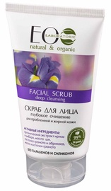ECO Laboratorie Facial Scrub Deep Cleansing 150ml