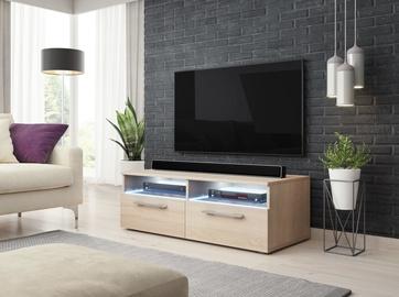 TV galds Vivaldi Meble Bonn, ozola, 1000x460x350 mm