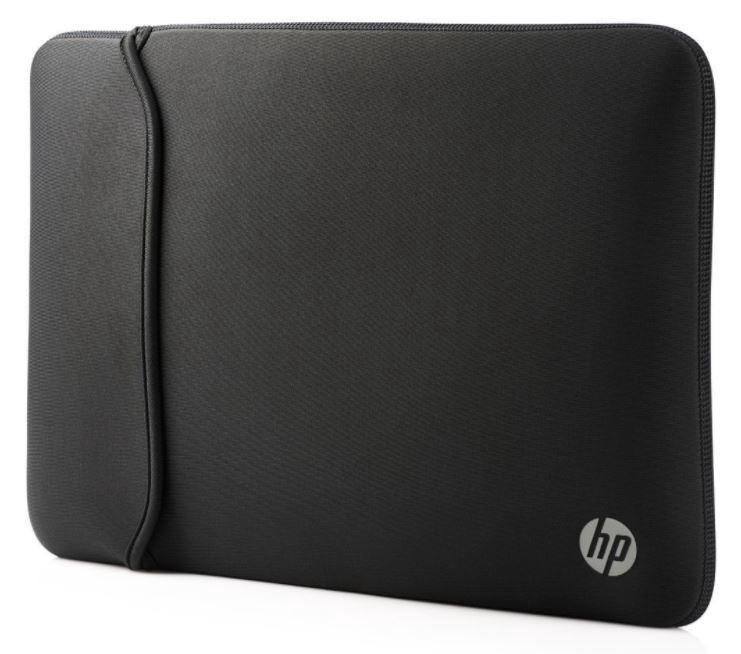"""HP Notebook Reversible Sleeve 14"""" Black/Grey"""