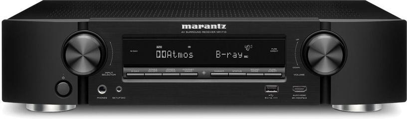 Marantz NR1710 Black