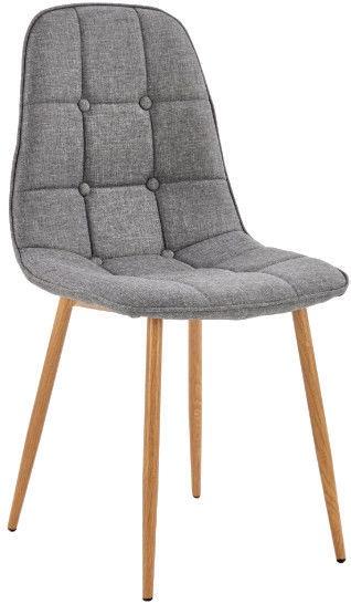 Стул для столовой Halmar K316 Gray